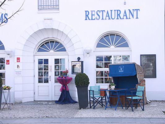 Hafenrestaurant