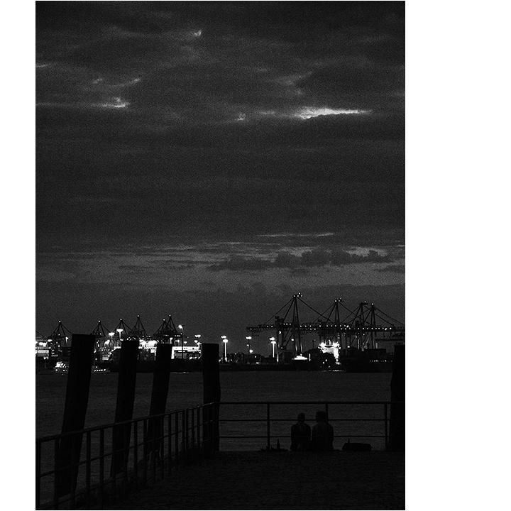Hafenromantik