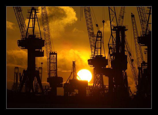 Hafenromantik II -reload-