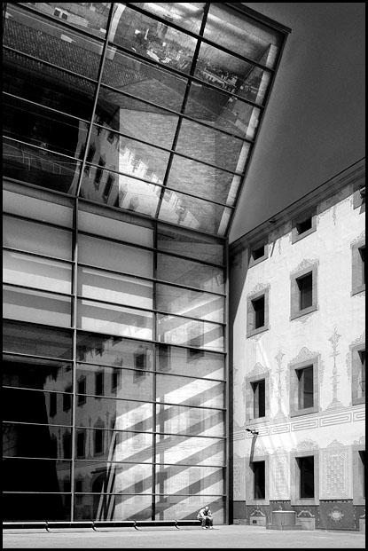 Hafenspiegel