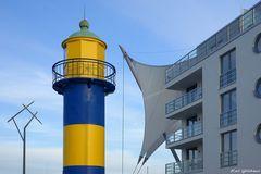 Hafenspitze Eckernförde