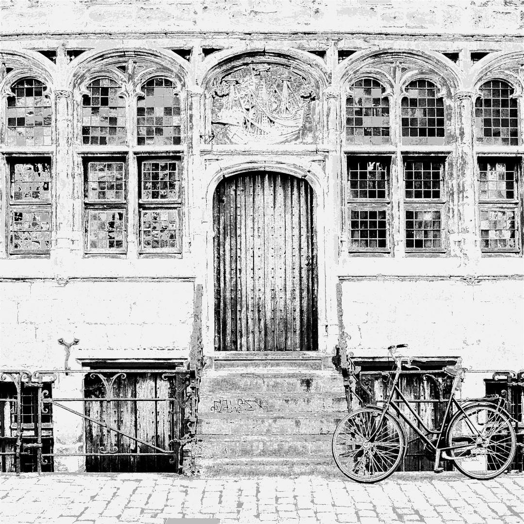 Hafenstadt Gent - Bild 23