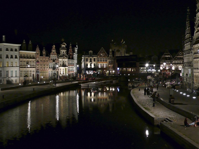 Hafenstadt Gent - Bild 9