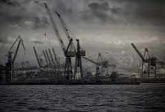 Hafenstimmung