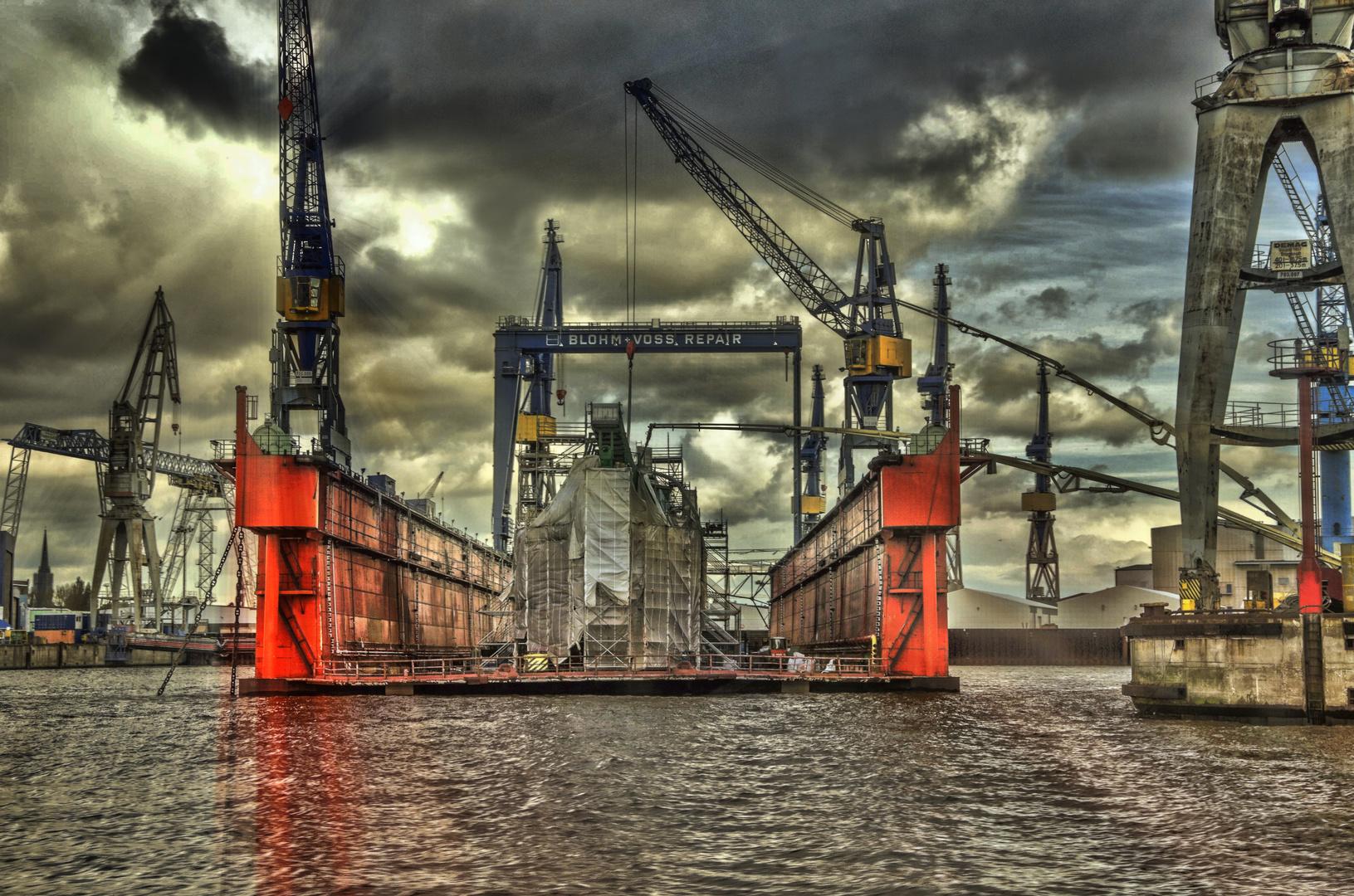 Hafenwerkstatt