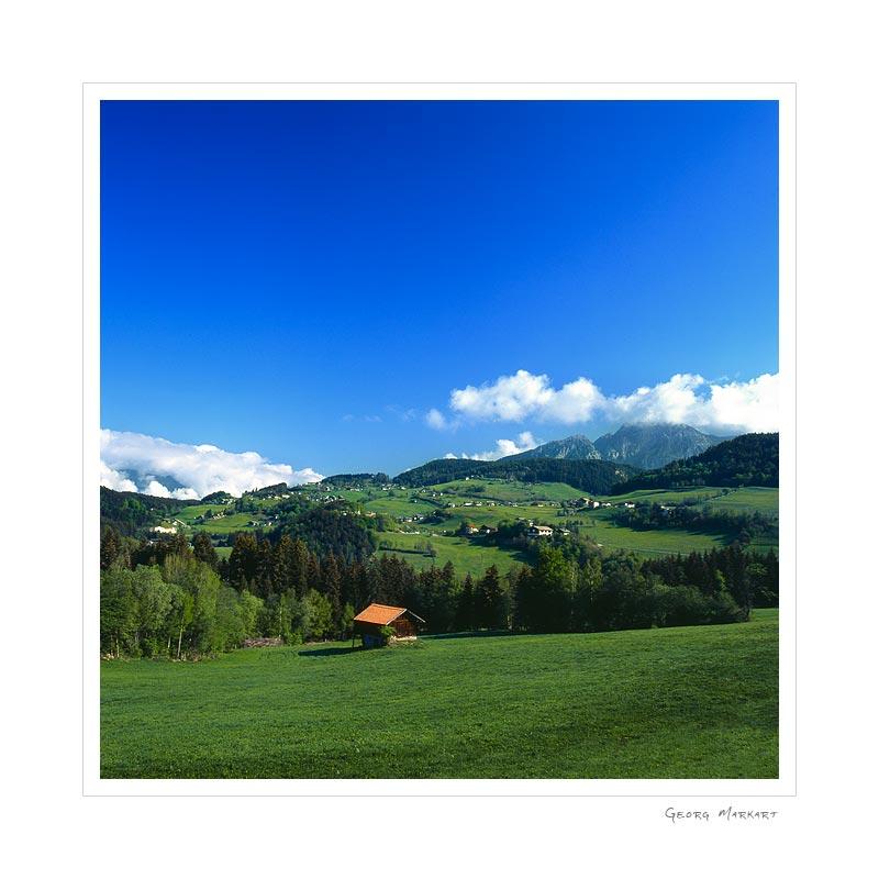 Hafling - Lust auf Sommer