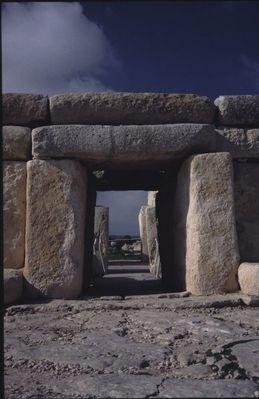 Hagar Quim Tempel Malta