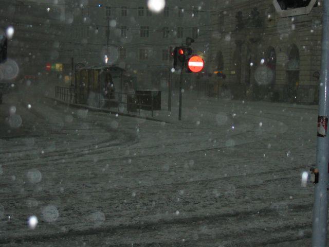 Hagelunwetter Wien, 14.05.2003