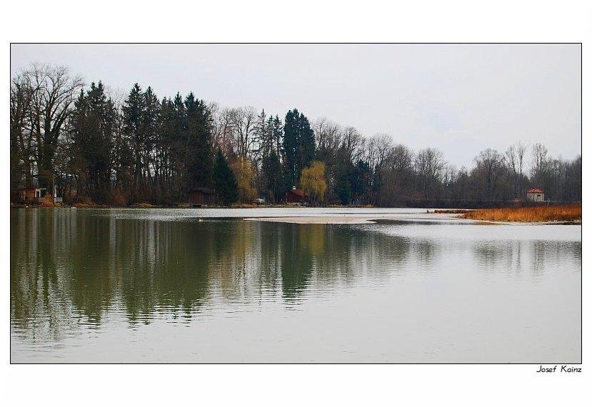 Hagenauer Bucht 2