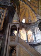 Hagia Sophia (Aya Sofya Meydani) Impressions