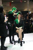 Hair & Beauty 2011: Karina Mihm (1) ...