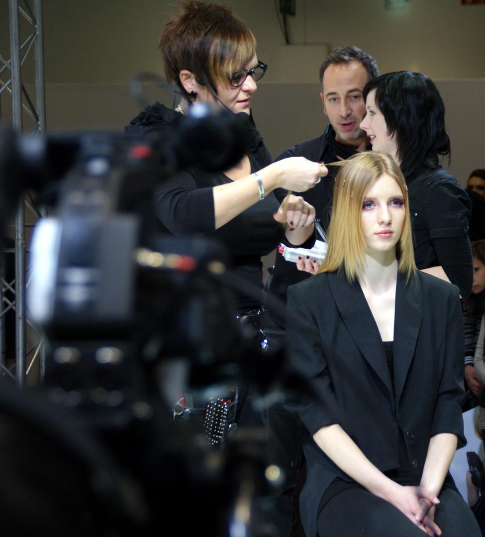 Hair & Beauty 2011: Karina Mihm (2) ...