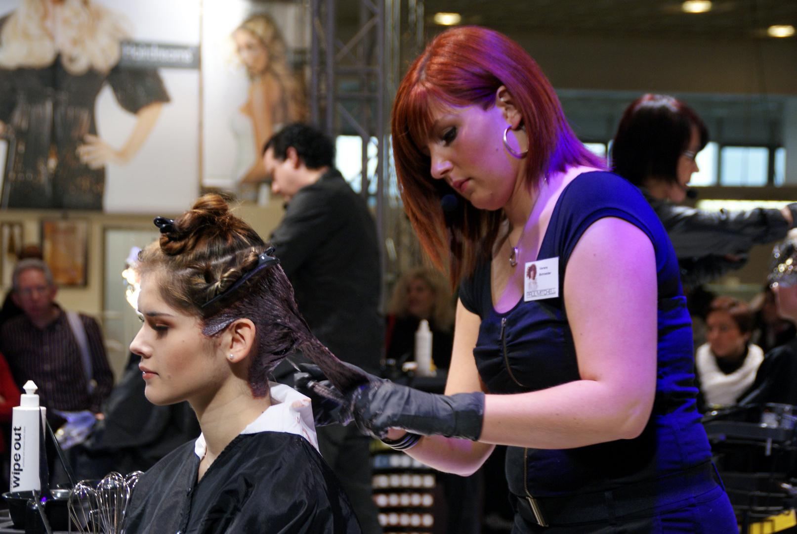 Hair & Beauty 2011: Verena Schneider ...
