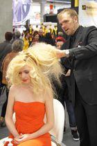 Hair & Beauty 2012: Moroccanoil (1)