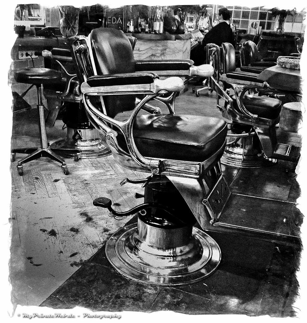 Hair-Chair