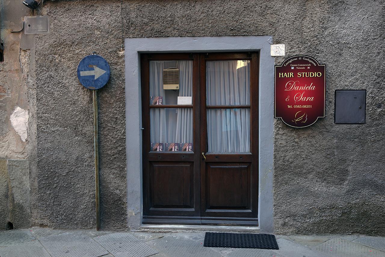 Hair Studio Castiglione