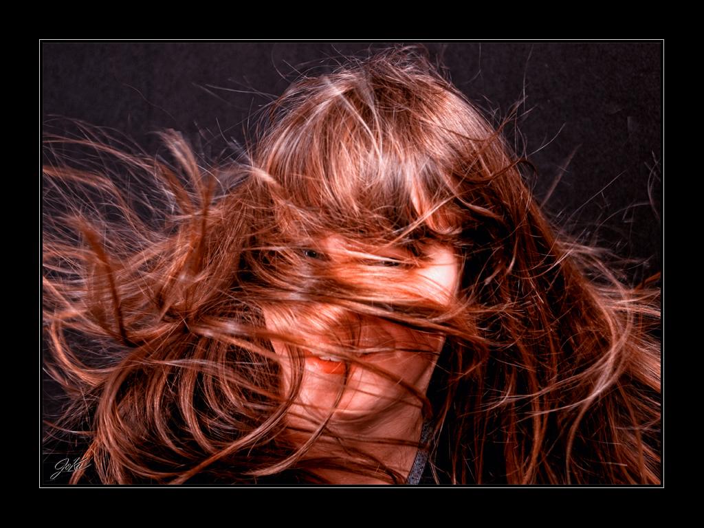 Hair(lich)