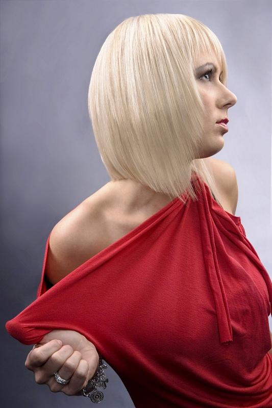 Hairstyling Slowenien