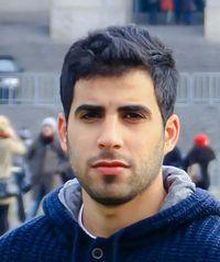 Haitham Samhat