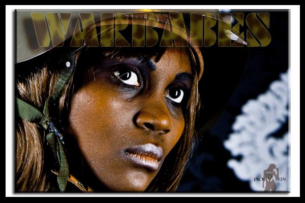 Haiti Tankgirl