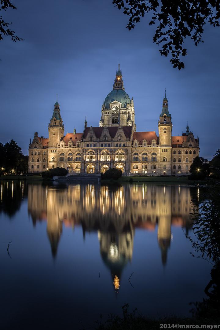 HAJ - Rathaus