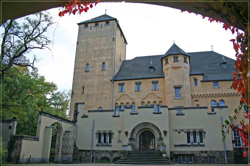 Hakeburg Kleinmachnow