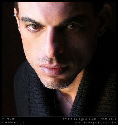 Hakim KHANFOUR