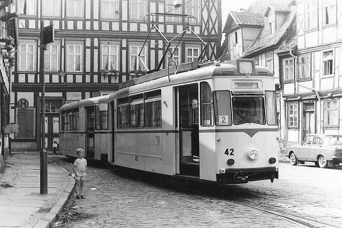 Halberstadt 1984 Voigtei 42