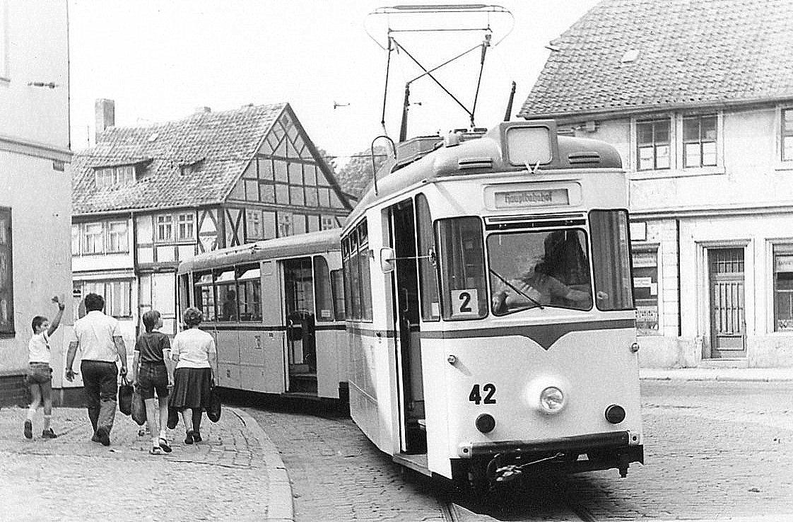 Halberstadt Voigtei 1984 42+60