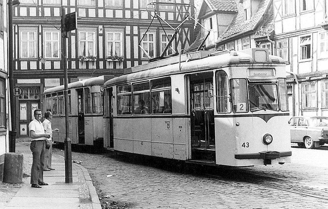 Halberstadt Voigtei 1984 43 +53