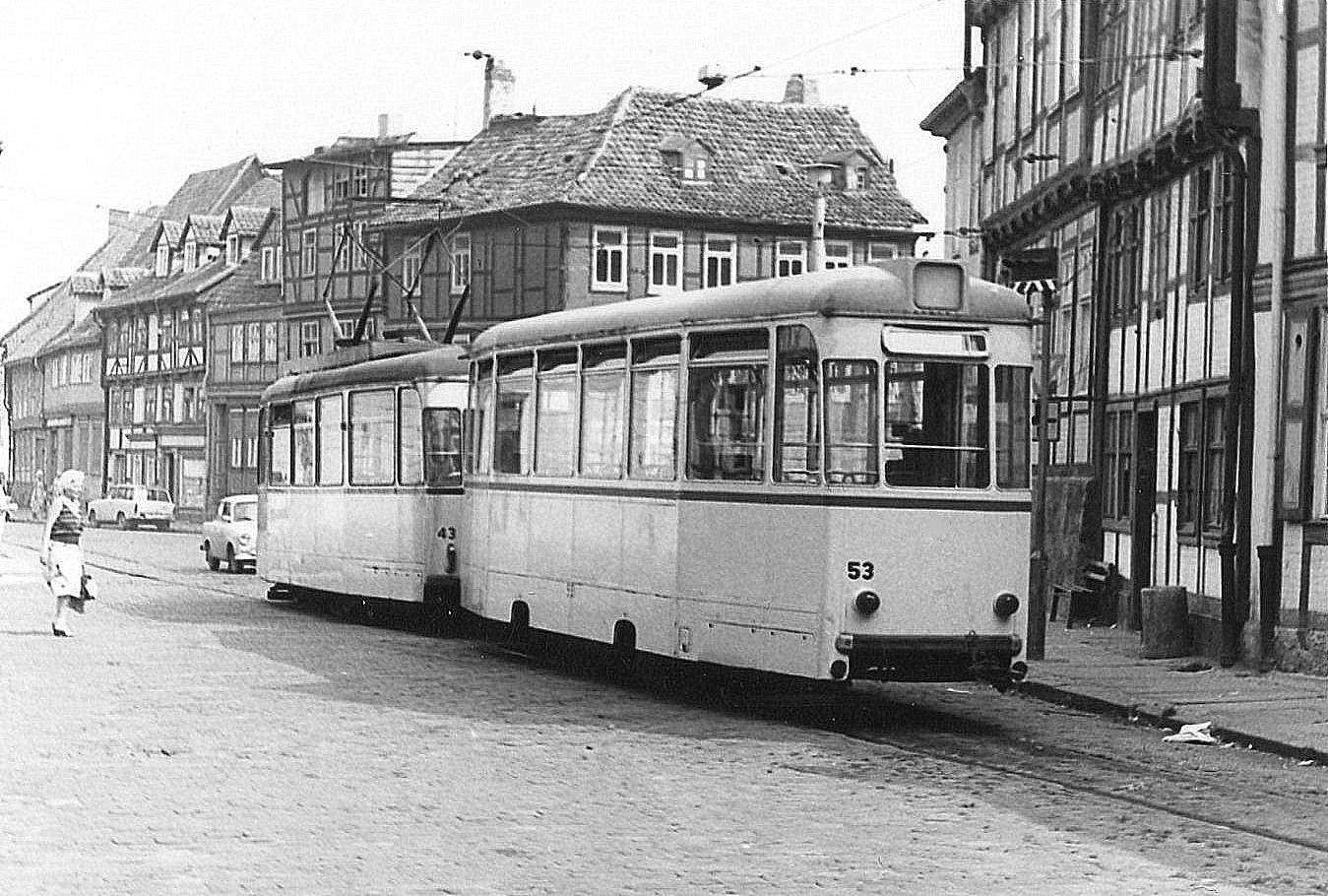 Halberstadt Voigtei 53+43 1984