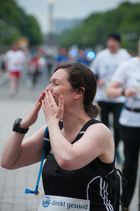 Halbmarathon 2012