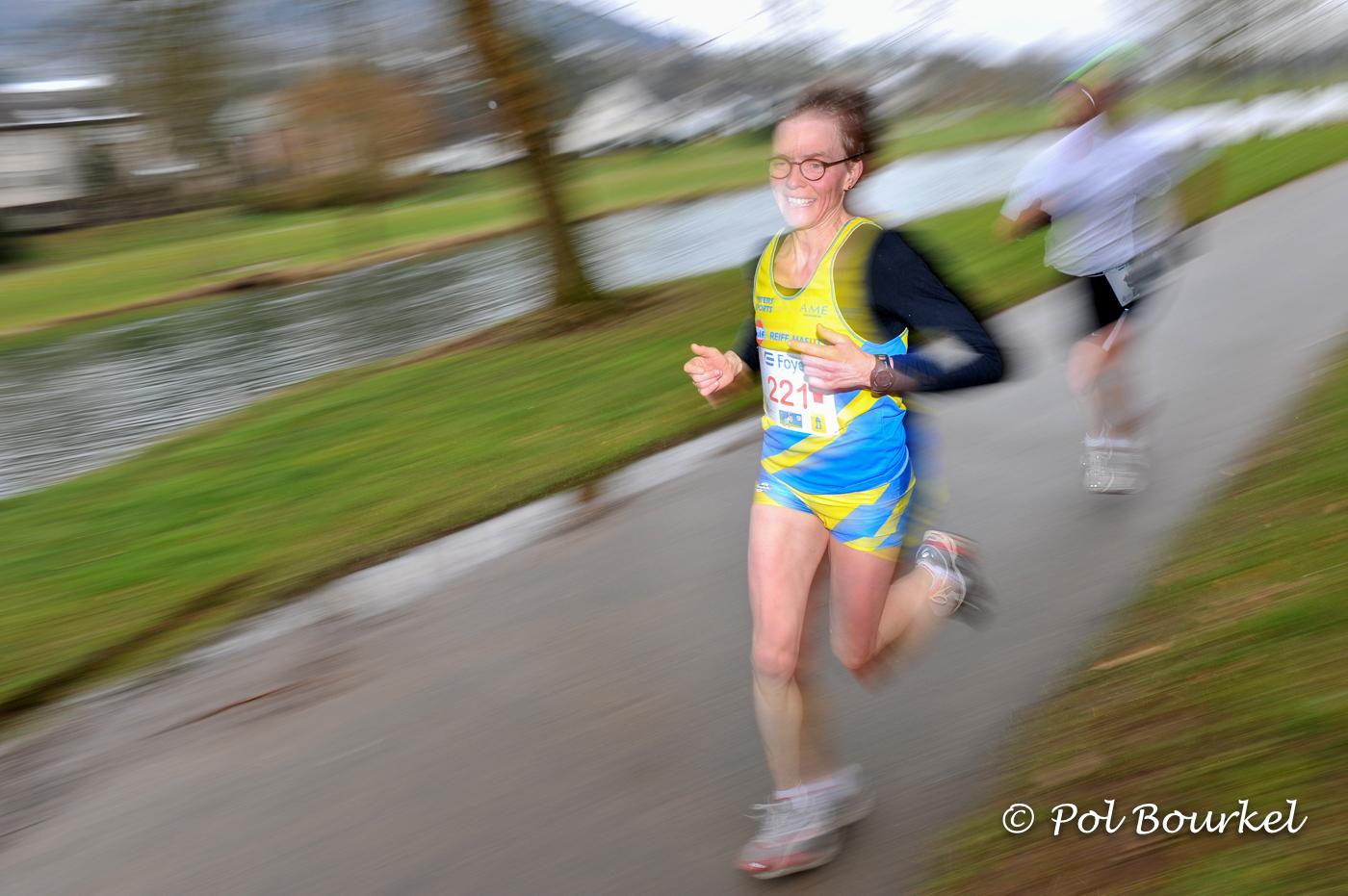Halbmarathon Diekirch