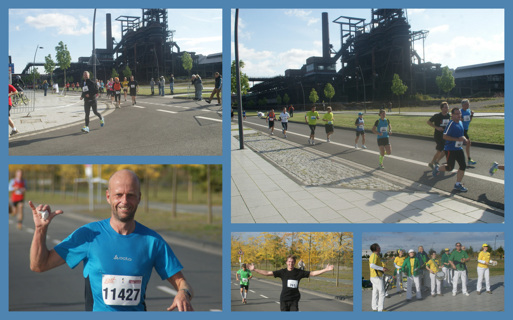 Halbmarathon Dortmund