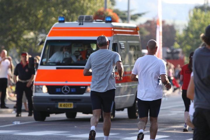 Halbmarathon Remich 2009 - 2