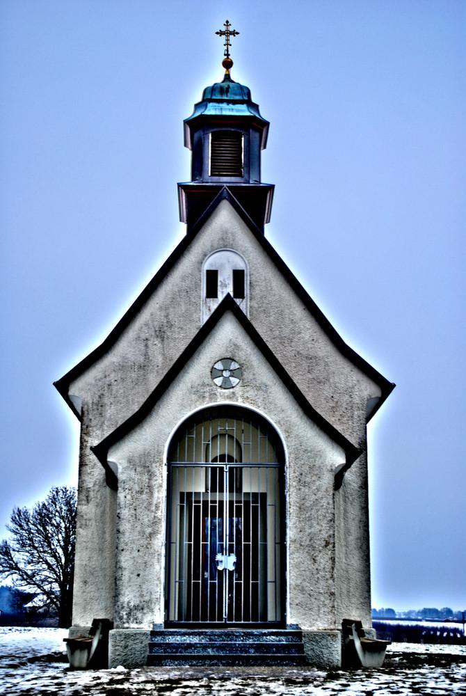 Haldenberg Kapelle (1)