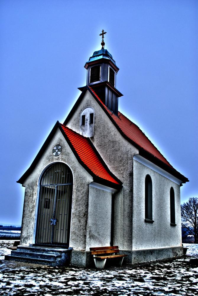 Haldenberg Kapelle (2)