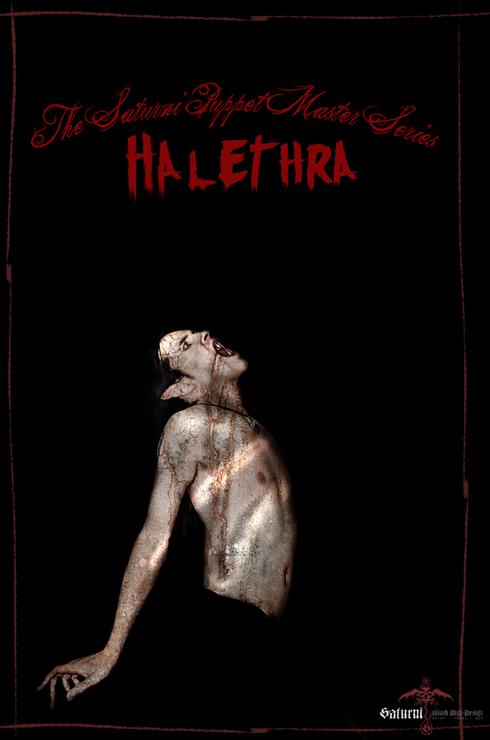 Halethra