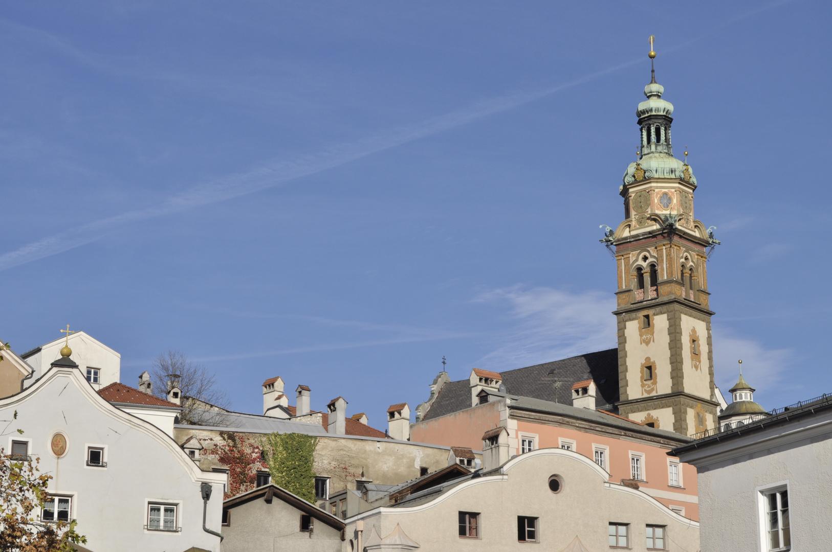 Hall i. Tirol