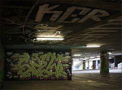 """""""Hall of Fame"""" @Stuttgart Bad-Cannstatt - II"""