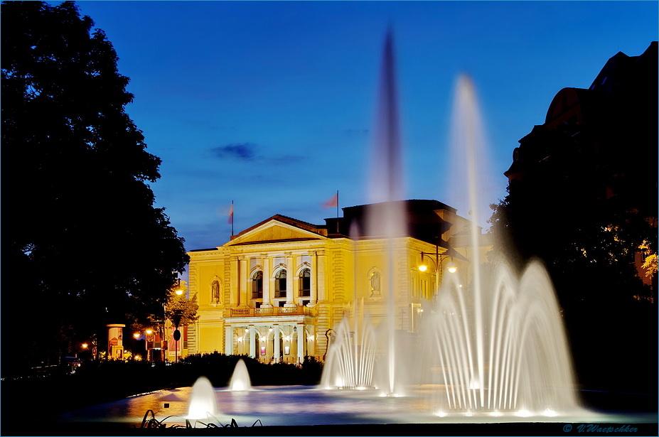 Halle-Oper