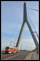 Halle (Saale) – Berliner Brücke