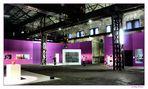 HalleDerArbeit&Kunst-Hall & Art Work-Halle du travail et art-Salón de Arte y el Trabajo