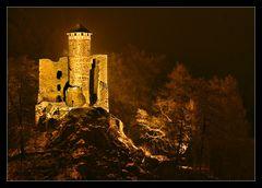 Hallenburg