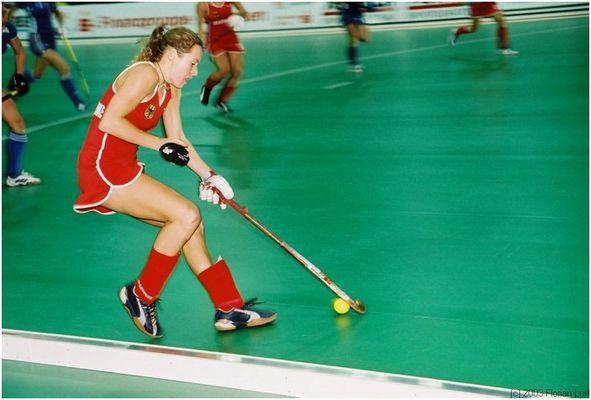 Hallenhockey-Weltmeisterschaft 2003 in Leipzig