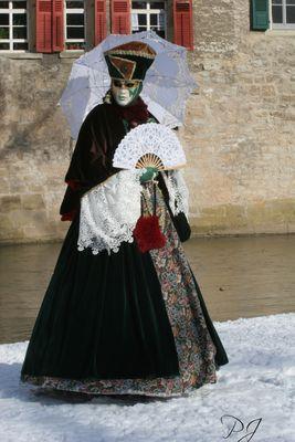 Hallia Venezia 2009