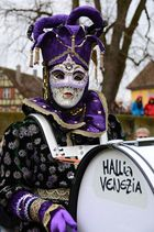 HALLia VENEZiA 2013 - Karneval der stille