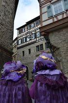 HALLia VENEZiA 2013 - Karneval der Stille - Heute ist alles vorbei...