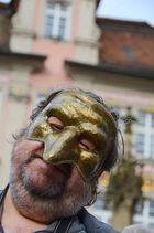HALLia VENEZiA 2013 - Karneval der Stille - the court jester