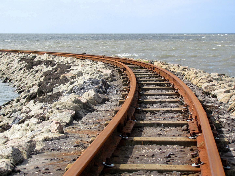 Halligbahn 3